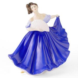 Elaine HN2791 - Royal Doulton Figurine
