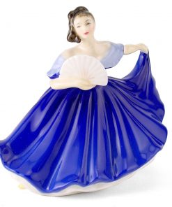 Elaine HN3214 - Mini - Royal Doulton Figurine