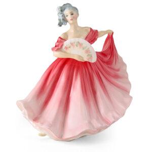 Elaine HN3307 - Royal Doulton Figurine