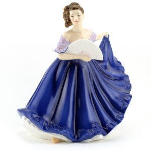 Elaine HN4718 - Royal Doulton Figurine