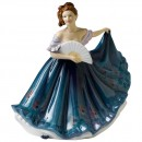 Elaine HN5273 - Petite - Royal Doulton Figurine