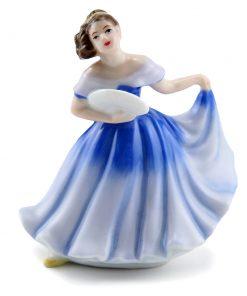 Elaine M201 - Royal Doulton Figurine
