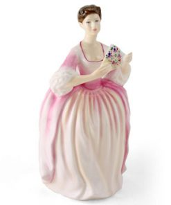 Eleanor HN3906 - Royal Doulton Figurine