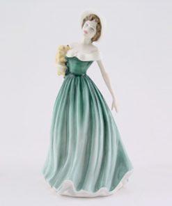 Eleanor HN4463 - New Retired - Royal Doulton Figurine