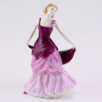 Eleanor HN4624 - Royal Doulton Figurine