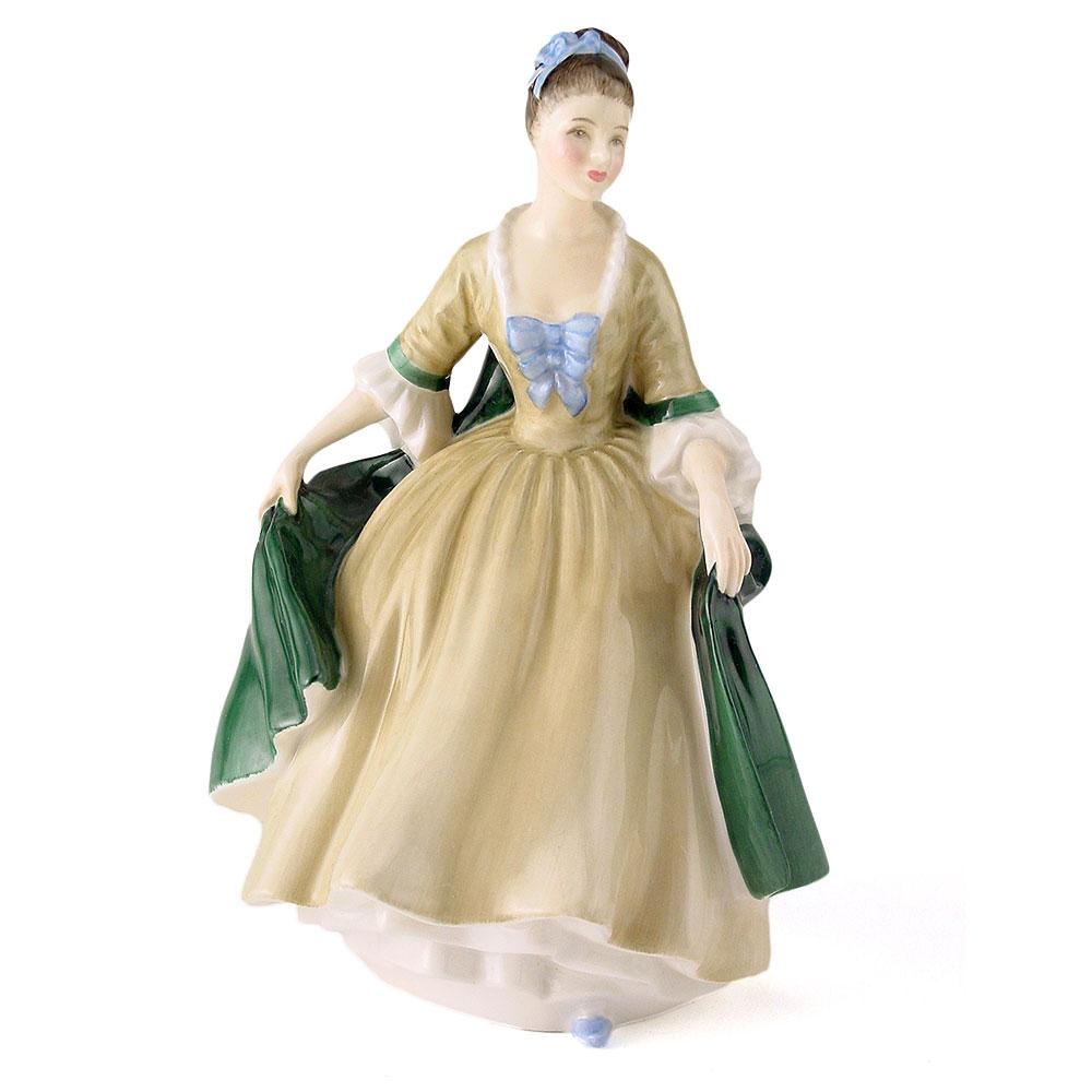 Elegance HN2264 - Royal Doulton Figurine