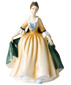 Elegance HN5092 - Petite - Royal Doulton Figurine