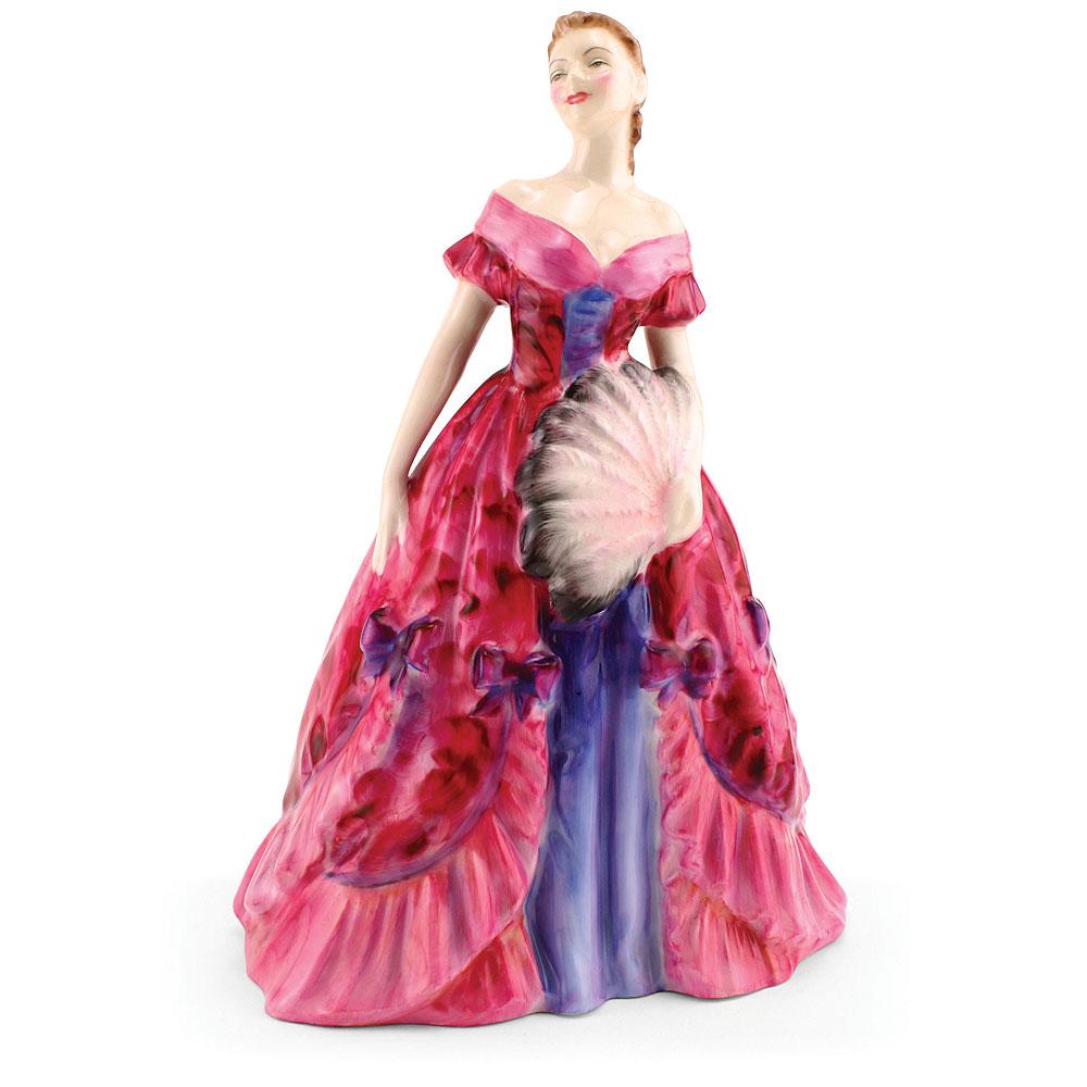 Elfreda HN2078 - Royal Doulton Figurine