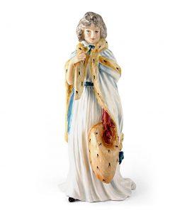 Eliza Farren HN3442 - Royal Doulton Figurine