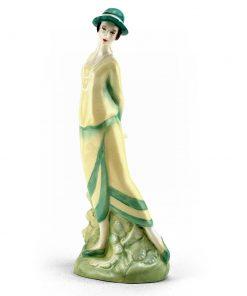 Eliza HN3798 - Royal Doulton Figurine