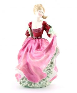 Elizabeth HN2465 (Color Variation) - Royal Doulton Figurine