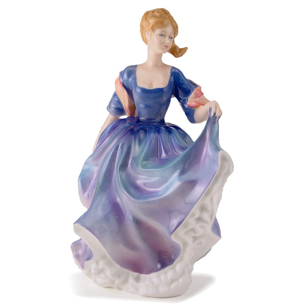 Elizabeth HN2465 - Royal Doulton Figurine
