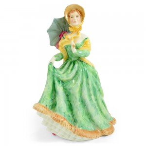 Elizabeth HN2946 - Royal Doulton Figurine