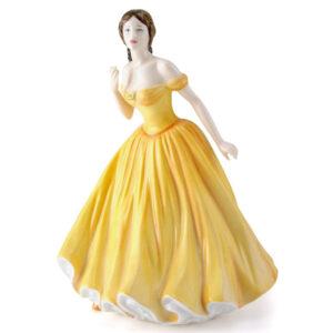 Elizabeth HN4426 - Royal Doulton Figurine