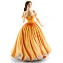 Elizabeth HN4426 (Factory Sample) - Royal Doulton Figurine