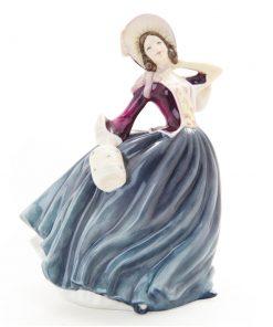 Elizabeth HN4830 - Royal Doulton Figurine