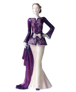 Elizabeth HN4857 - Royal Doulton Figurine