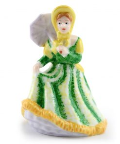 Elizabeth M202 - Royal Doulton Figurine
