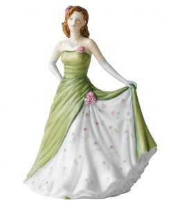 Ella HN5434 - 2011 Royal Doulton - Figure of the Year