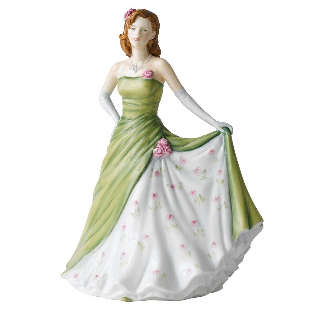 Ella HN5434 - 2011 Royal Doulton - Figure of the Year