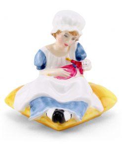 Ellen HN3020 - Royal Doulton Figurine