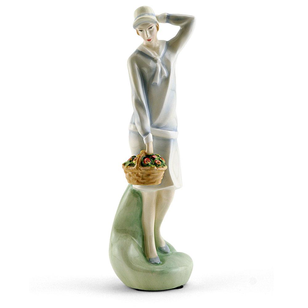 Ellen HN3816 - Royal Doulton Figurine