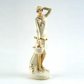 Ellen HN3819 - Royal Doulton Figurine