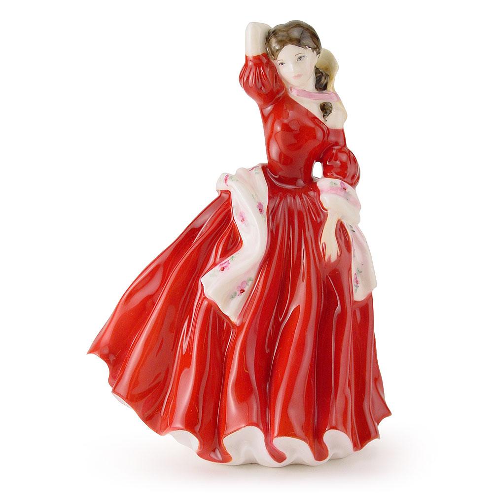 Ellen HN4231 - Royal Doulton Figurine