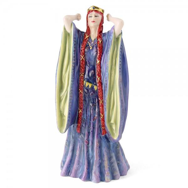 Ellen Terry HN3826 - Royal Doulton Figurine