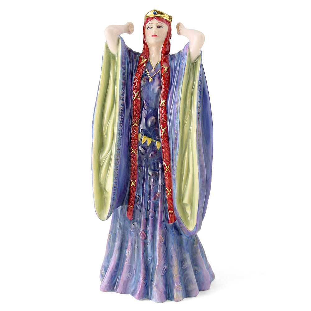 Ellen Terry HN3826 - Royal Doulton Figurine