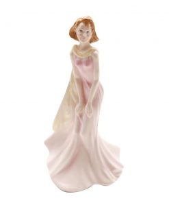 Ellie HN4046 - Royal Doulton Figurine