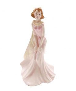 Ellie HN4046 - Royal Doulton Figurine