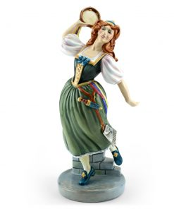 Elsie Maynard HN2902 - Royal Doulton Figurine