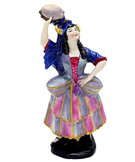 Elsie Maynard HN639 - Royal Doulton Figurine