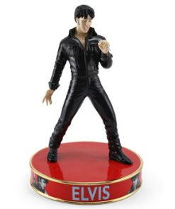 Elvis Stand Up EP2 - Royal Doulton Figurine