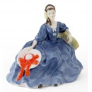 Elyse HN2429 - Royal Doulton Figurine