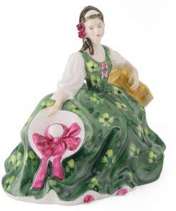 Elyse HN2474 - Royal Doulton Figurine