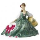 Elyse HN5165 - Petite - Royal Doulton Figurine