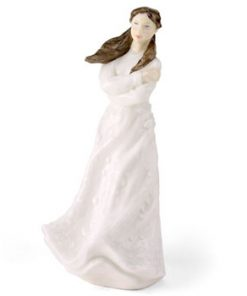 Embrace HN4258 - Royal Doulton Figurine