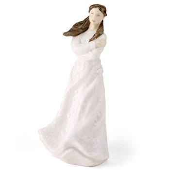Embrace HN4258 - Royal Doulton Figurine