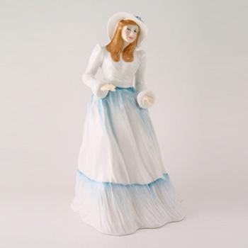 Emily HN3204 - Royal Doulton Figurine
