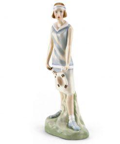 Emily HN3807 - Royal Doulton Figurine