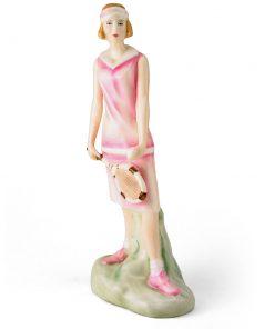 Emily HN3808 - Royal Doulton Figurine