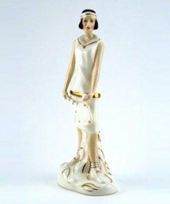 Emily HN3809 - Royal Doulton Figurine