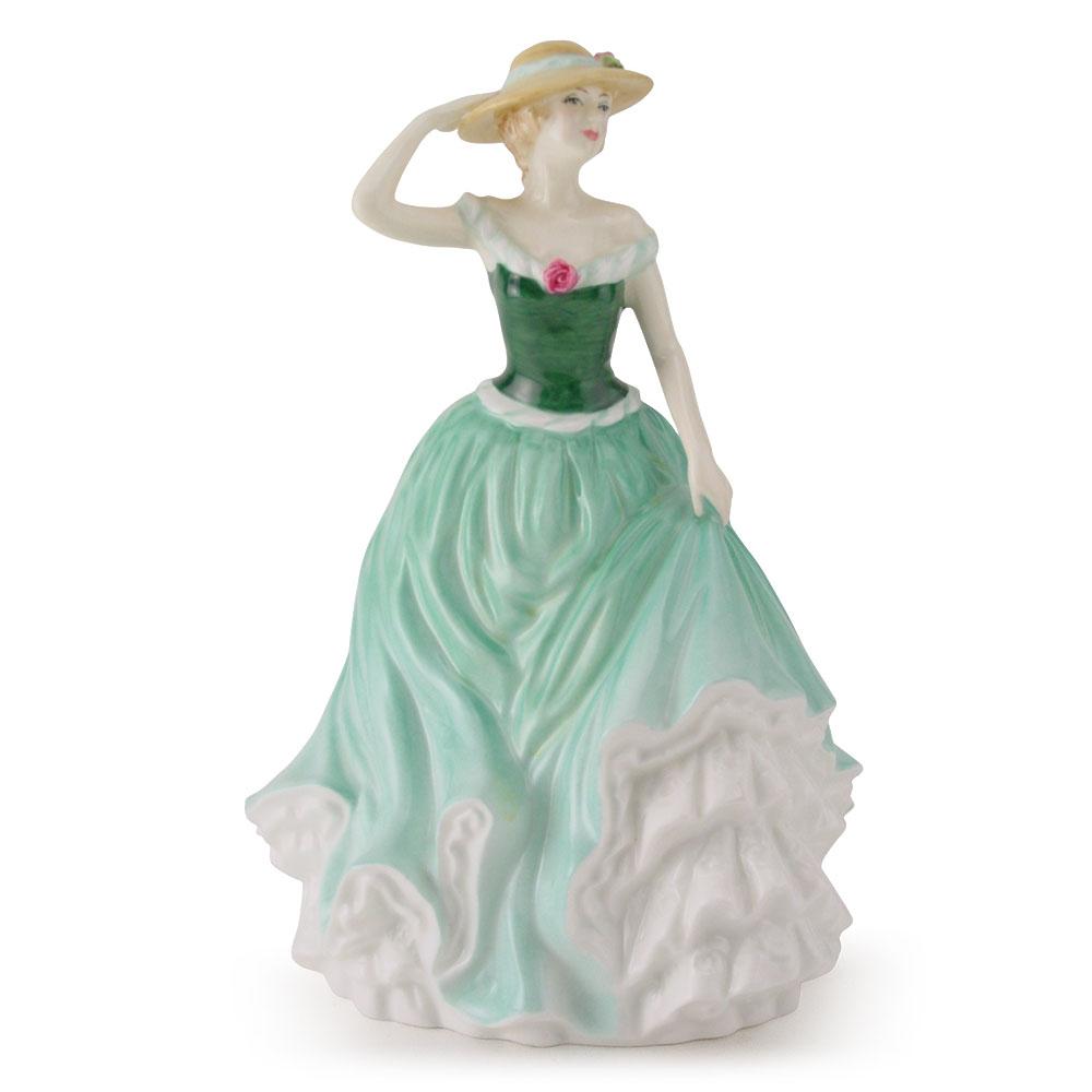Emily HN4093 - Royal Doulton Figurine