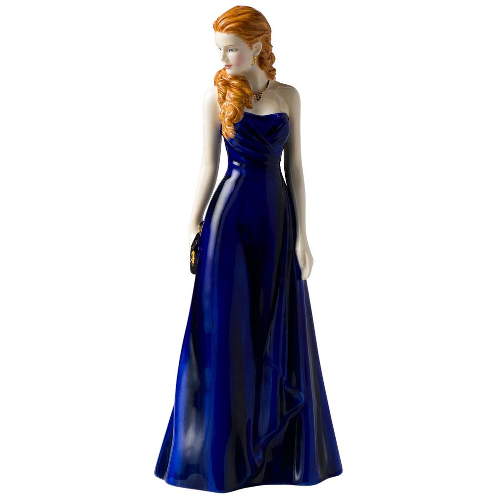 Emily HN5259 - Royal Doulton Figurine
