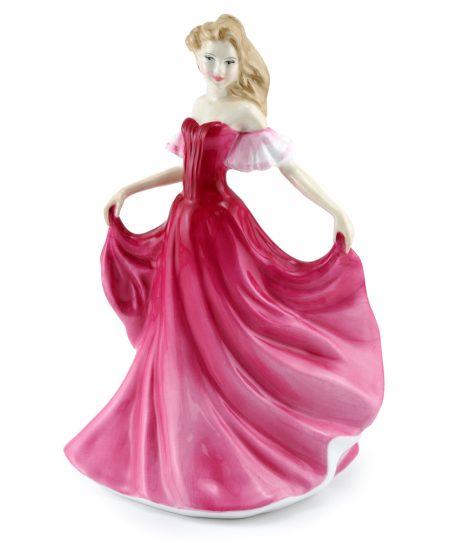 Emma HN3714 - Royal Doulton Figurine