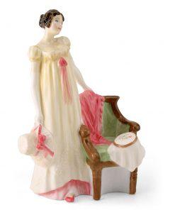 Emma HN3843 - Royal Doulton Figurine
