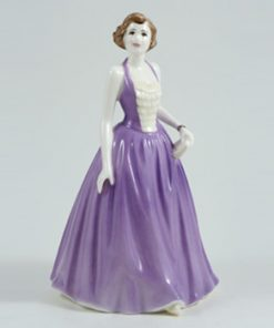"Emma HN4786 8""H - Royal Doulton Figurine"
