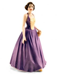 Emma HN4786 (Factory Sample) - Royal Doulton Figurine